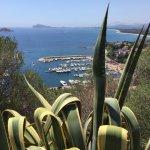 Il porto di Santa Maria Navarrese, base nautica della Poissonniere