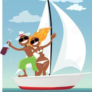 Come muoversi in barca a vela