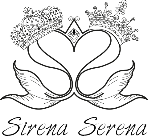 Sirena Serena Boutique Hotel and Retreat logo
