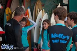 Kelly-group-surf-lesson