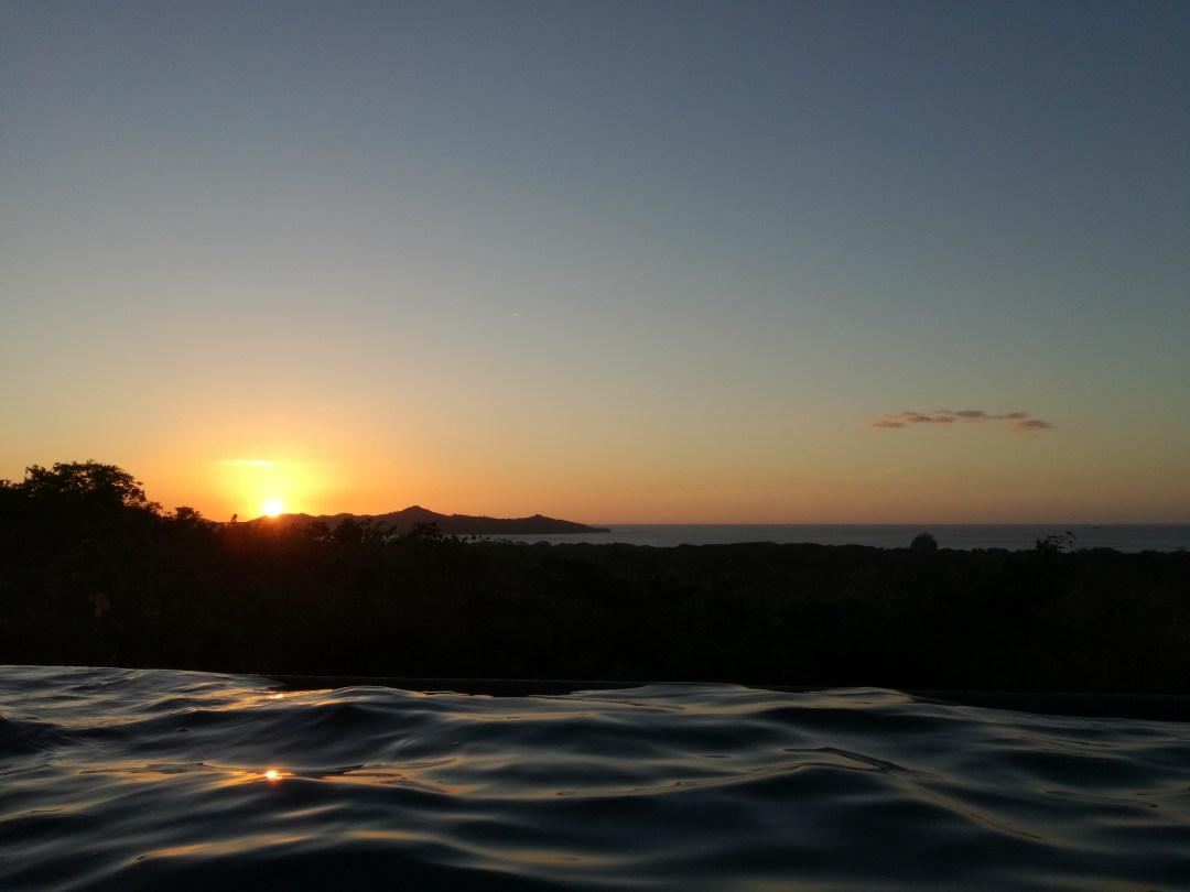 Sunset Mar Vista