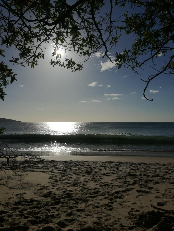 Relaxing Beachdays