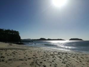 Playa Penca