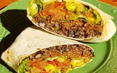 Vegan treats Tamarindo