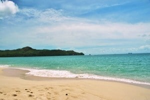 Lovely beaches in the near of Tamarindo