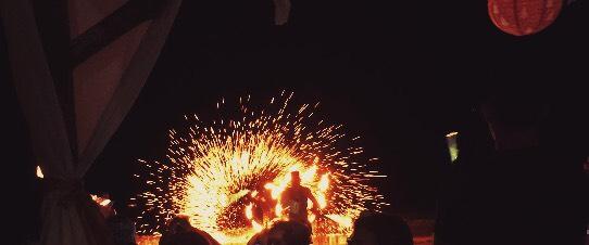 New Years Eve in Tamarindo