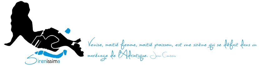 Sirenissima Logo