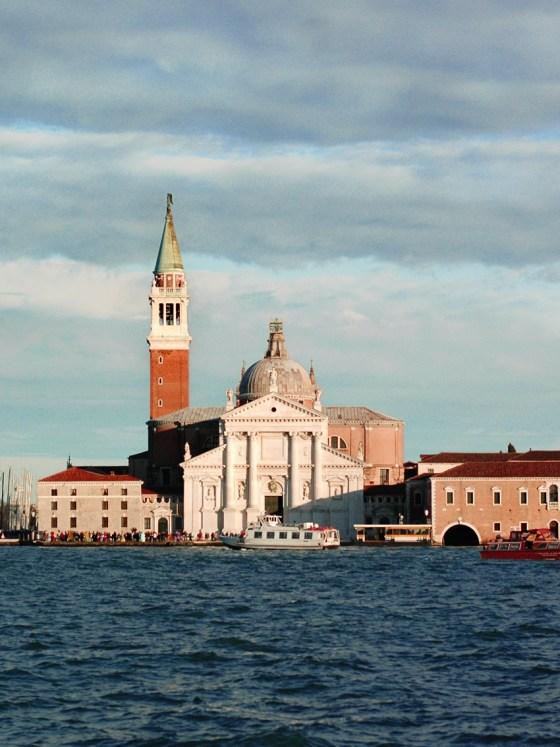Venezia: San Giorgio Maggiore