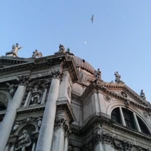 Venezia: Madonna della Salute