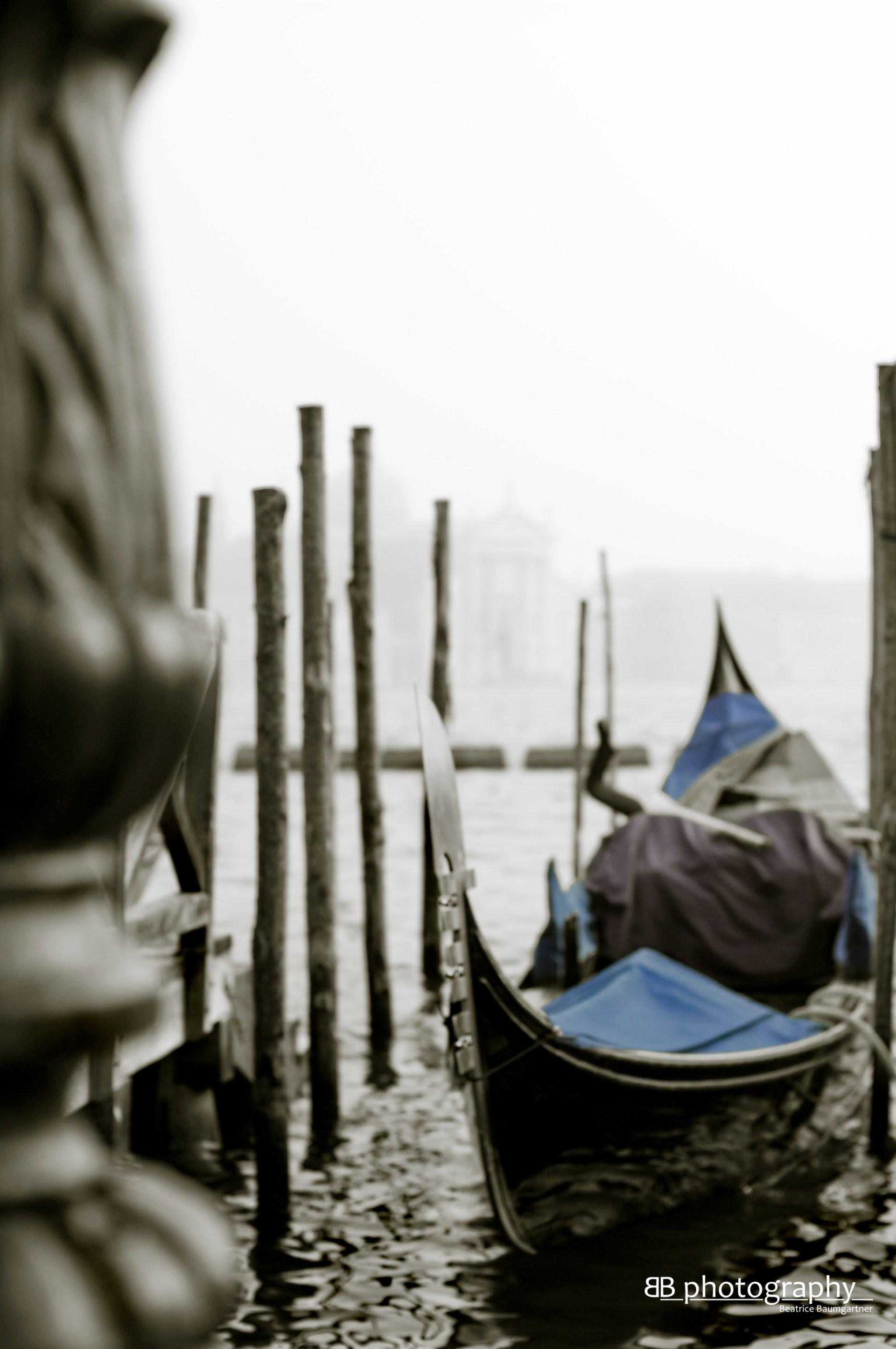 San Marco: Gondola