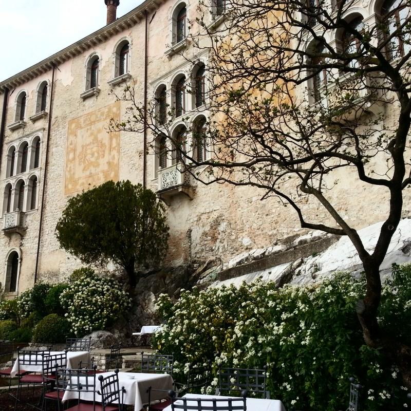 Castelbrando: La Fucina