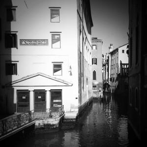 Venezia: Casa di Marco Polo