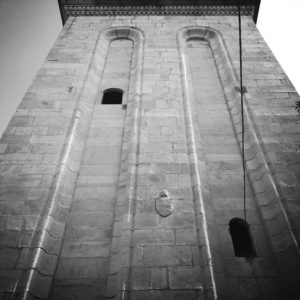 Venezia: San Pietro di Castello Campanile