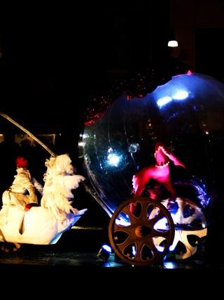 Carnevale Venezia 2015 Festa Veneziana Sull'Acqua
