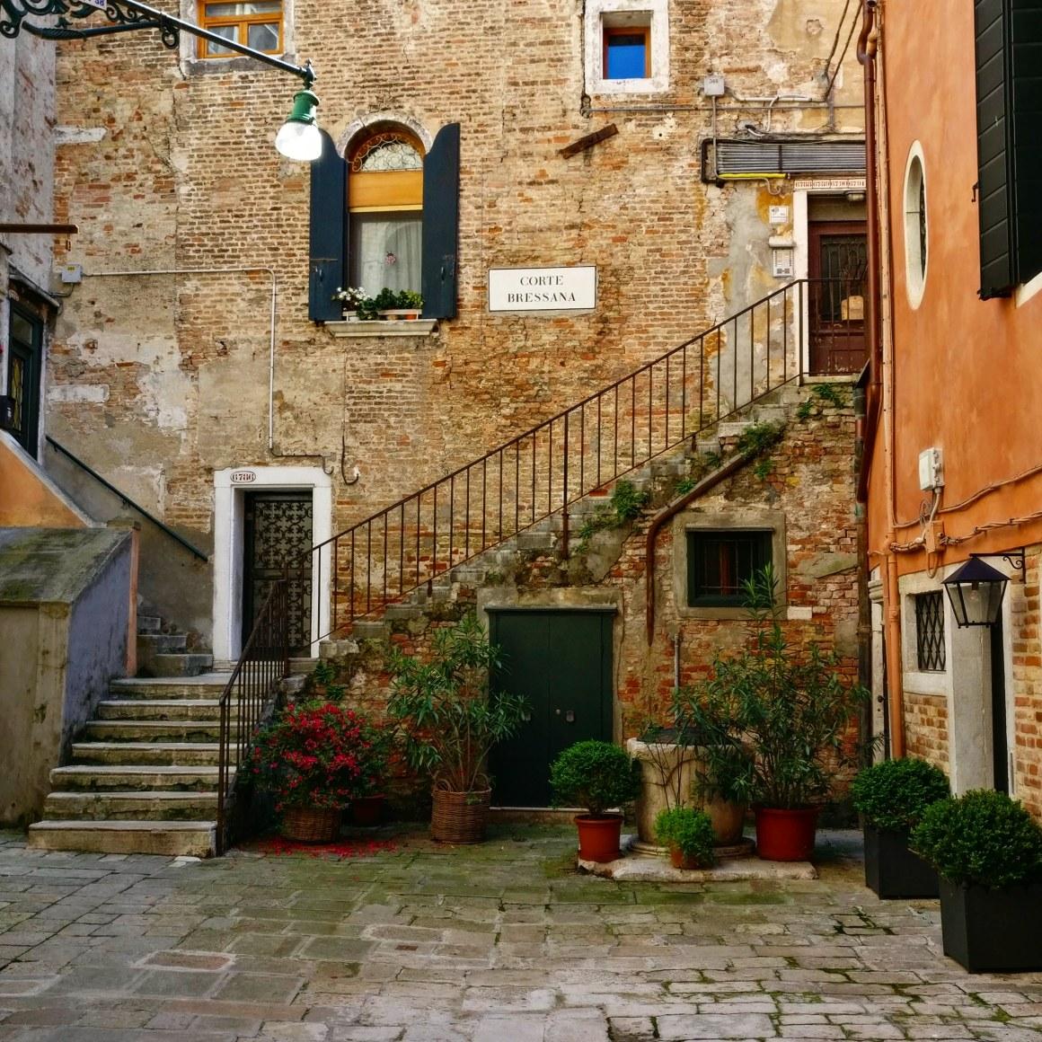 Venice Hidden Corners