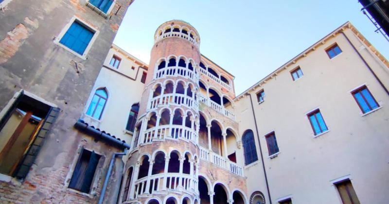 Bovolo Venezia