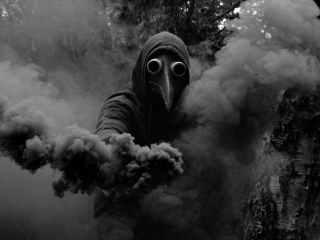 Plague Pest