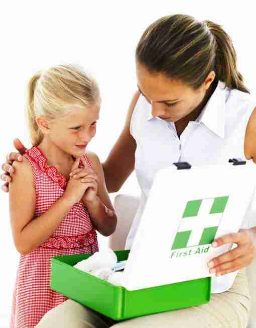 2 day Paediatric First Aid courses London - Siren Training ...