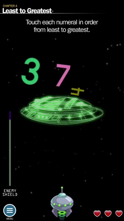 Touchmath Counting By Innovative Learning Concepts Inc