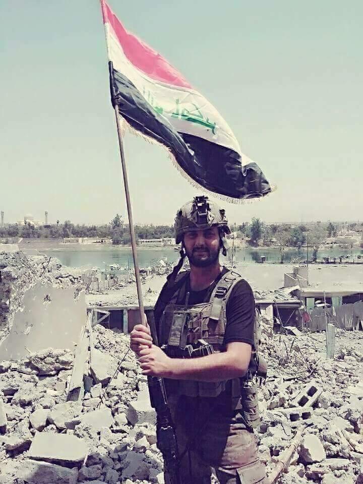 Armata irakiana a eliberat orasul Mosul, aducand sfarsitul gruparii Statul Islamic pe teritoriul Irak-ului. [FOTO-VIDEO]