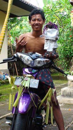 Guayan Made con Sirimiri