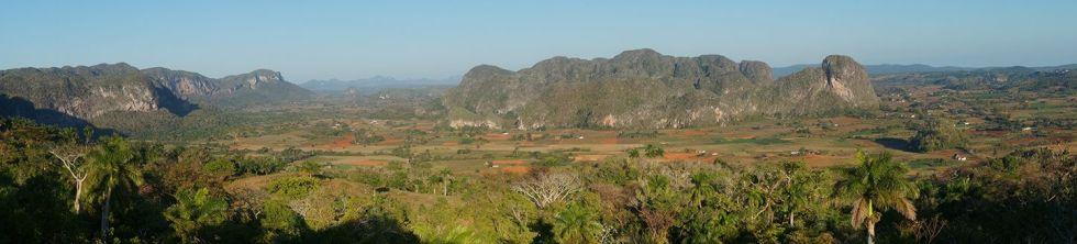 El Valle de la Paz y el Silencio. Patrimonio natural de la Humanidad