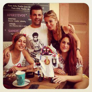 Más amig✴︎s en Ibiza