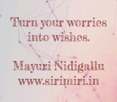Worry-Wish-Sirimiri