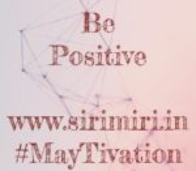 Be-Positive-MayTivation-Sirimiri