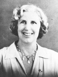 Violet Richardson