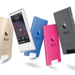 iPod nano 画像