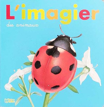 L'IMAGIER DES ANIMAUX