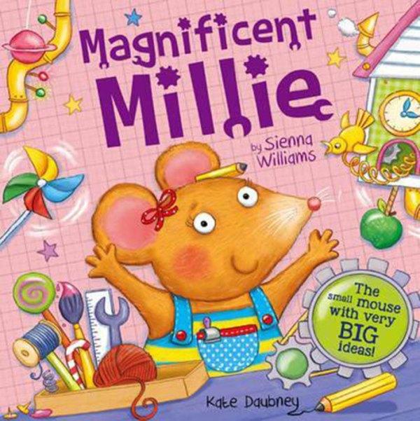 Magnificent Millie