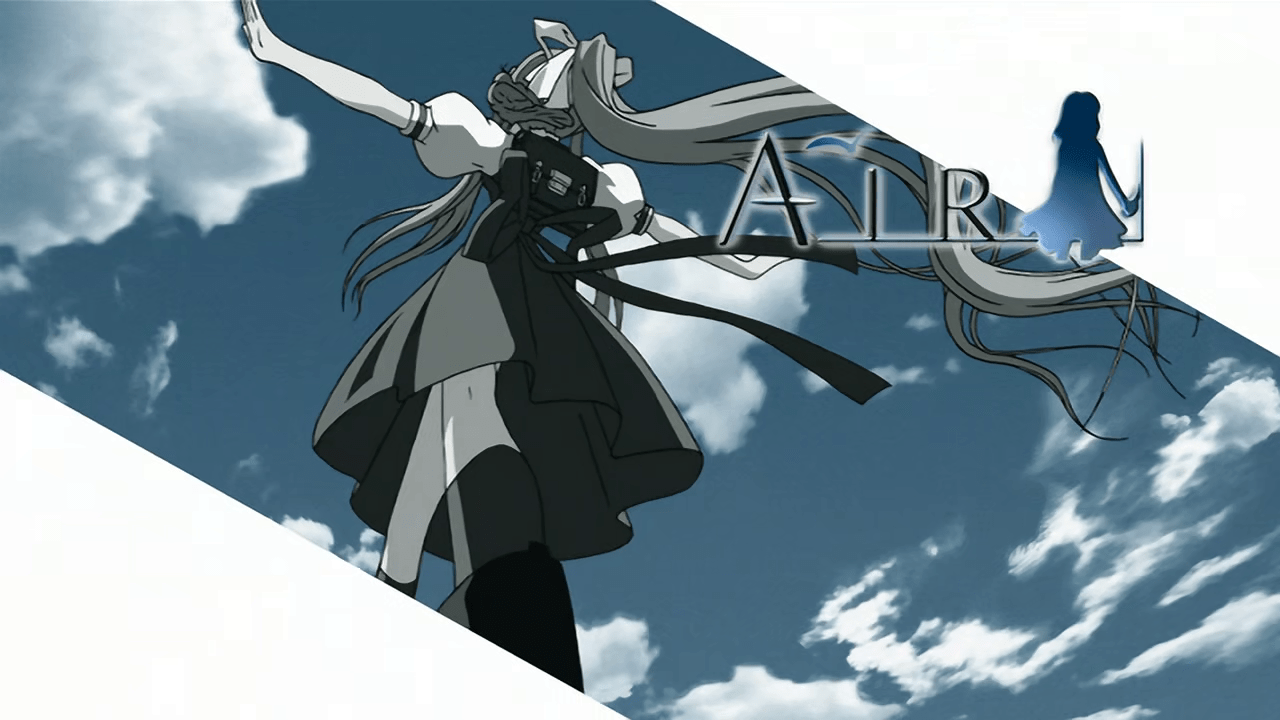 Air Anime Review