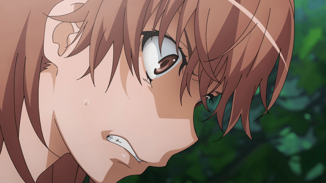 Anime Weekly Watch - Winter 2020 #5 - railgun t 2