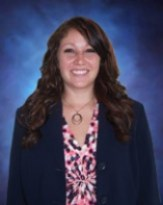 Kira Griffin, Practice Manager
