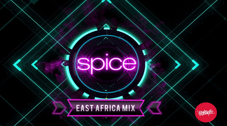 Spice show montage