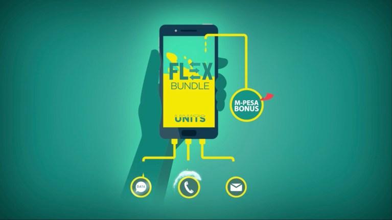 Safaricom FLEXology Explainer video