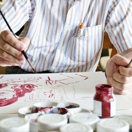 siro pintor