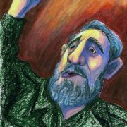 Comandante Fidel Castro