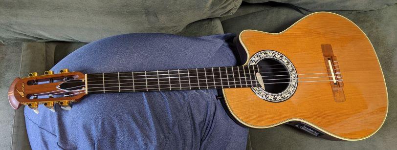 ギターパーツの通販・修理-3