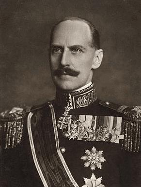 ホーコン7世-ヒトラーに屈しなかった国王