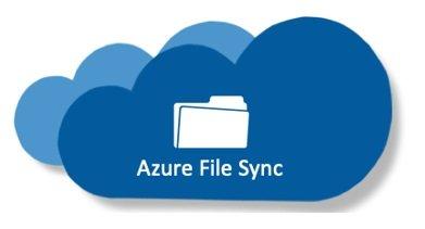 azure - cloud storage