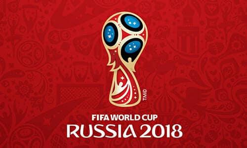 Manual de Marca del mundial de futbol Rusia 2018