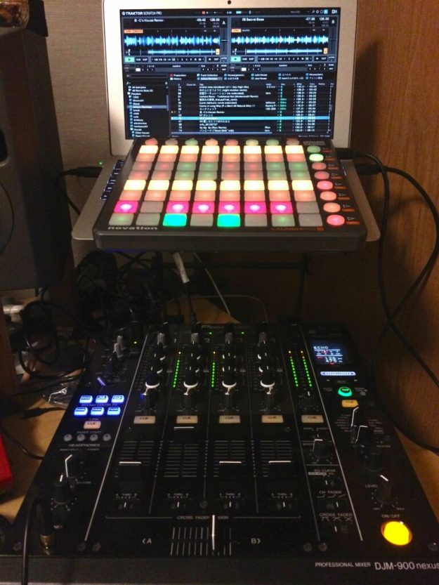 macbook_traktor