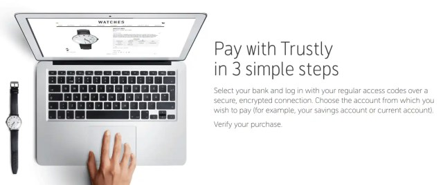 How to Make a Trustly Pay N Play Deposit