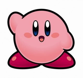 Kirby has a canon, and it's horrifying