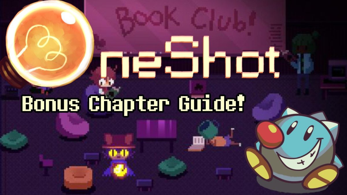 One Shot Solstice Chapter/New True Ending Guide