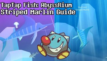 abyssrium tap tap fish hidden fish gameplay guide sir taptap