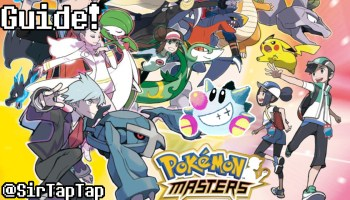 Pokemon Global Mission: Island Scan Guide – Sir TapTap